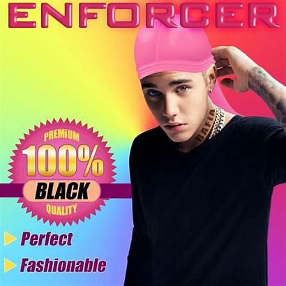 Bieber Justin Rafia Santana Durag Giphy Surrounded
