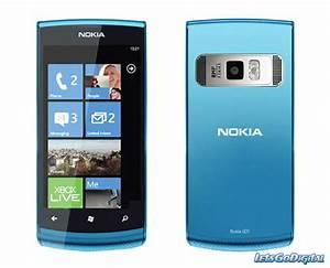 Nokia smartphones | LetsGoDigital