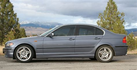 2002 Bmw 330i  At The Track  Driving Feel
