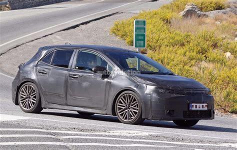 2019 Toyota Corolla Im * Release Date * Price * Specs