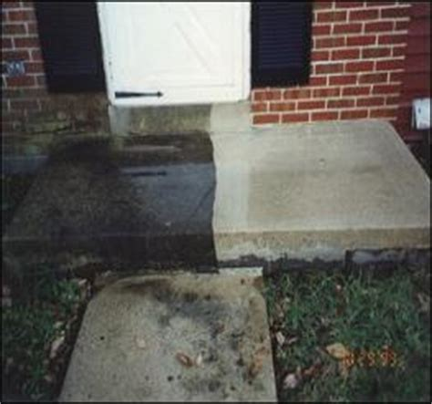concrete cleaning deck staining washing alpharetta