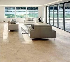 Fliesen Wohnbereich Modern : beige fliesen wohnzimmer ~ Sanjose-hotels-ca.com Haus und Dekorationen