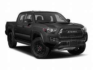 New 2019 Toyota Tacoma 4wd Trd Pro Double Cab 5 U0026 39  Bed V6 At