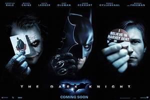 The Dark Knight (2008) – Christoper Nolan | The Mind Reels
