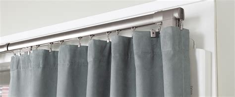 motorized curtains rooms