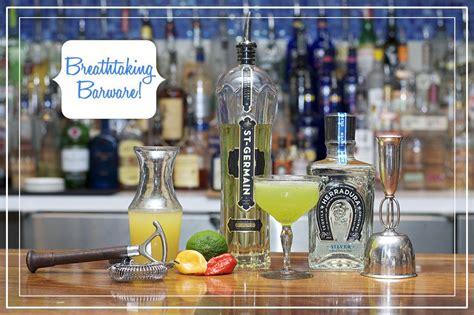 The Hour Shop, Vintage Cocktail Glassware & Bar Ware For