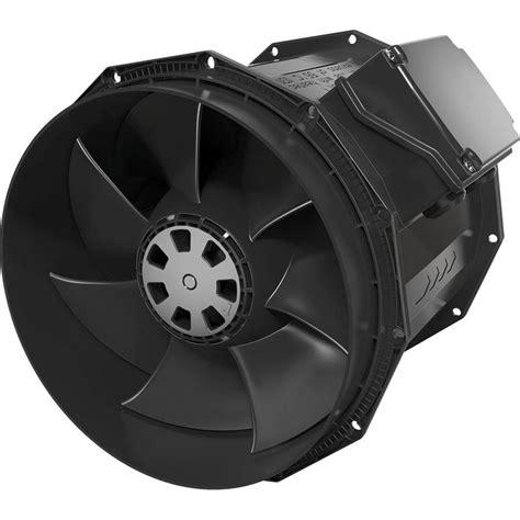 most powerful ducted fan fantech composite centrifugal in line duct fan 10 quot farmtek