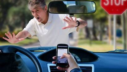 Driving Texting While Caused Wrecks Iphone Cases