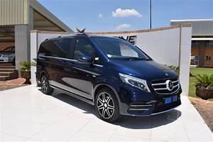 Mercedes Classe V Amg : 2018 mercedes benz v class v250 amg bluetech auto pristine motors car dealership ~ Gottalentnigeria.com Avis de Voitures