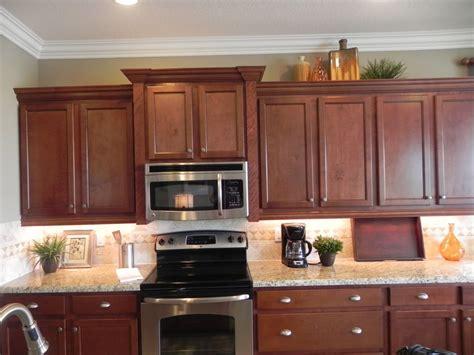 cabinet  microwave  range  height