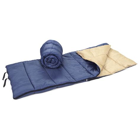 2 maker 33 quot x 75 quot sleeping bags 235323 rectangle