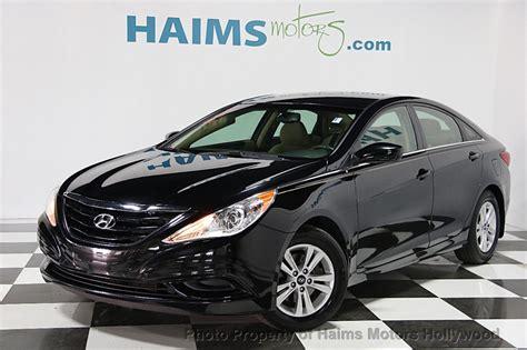 2012 Hyundai Sonata Gls by 2012 Used Hyundai Sonata Gls At Haims Motors Serving Fort