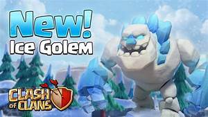 'Clash of Clans' December Update Sneak Peeks Show Ice ...
