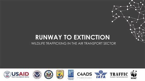ROUTES Webinar Runway to Extinction Webinar June 16 2020