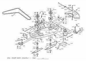 34 Dixon Ztr Drive Belt Diagram