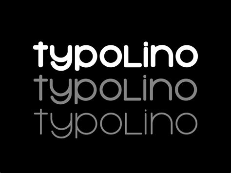 best free fonts for designers 10 best free bold sans serif rounded fonts family for
