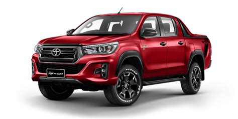 toyota hilux revo rocco double cab   car junction