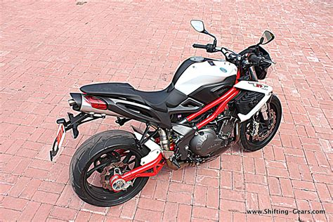 Review Benelli Tnt 15 by Benelli Tnt 899 Review Shifting Gears