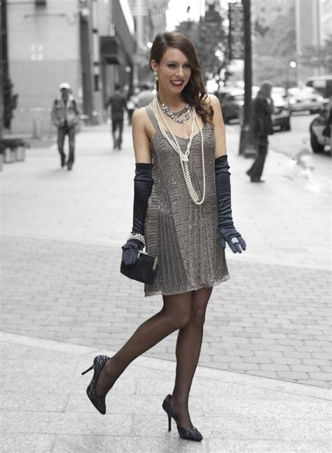mode 20er jahre damen 20er mode inspiration in mehr als 100 fotos archzine net