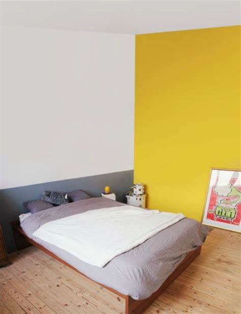 Totally Crazy for Half Painted Rooms