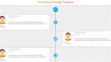 impressive htmlcssjquery timeline utemplates
