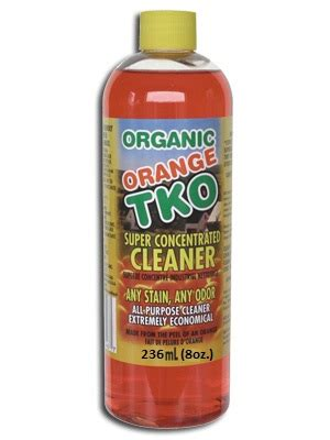 buy orange tko super conctrated  purpose cleaner
