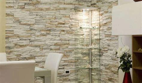 Muro Interno In Pietra Rivestimento Muro Interno Finta Pietra Con Muri In Pietra