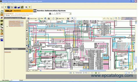 Caterpillar Cat Engine Wiring Diagram Furthermore