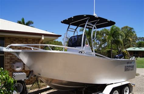 Boat T Top Weight by T Top Pro2