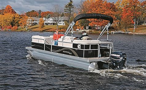 Proline Boats For Sale In Wisconsin by 1996 Pontoon 20 Ft 1996 Pro Line Walkaround 211 7