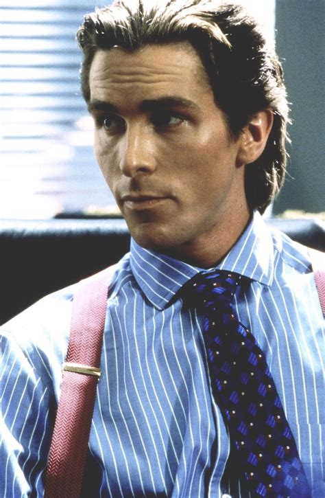 American Psycho Christian Bale Movie Pictures