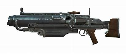 Rifle Assault Fallout Weapons Fallout4 Rifles Wikia