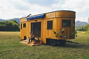 11 Ingenious Tiny Homes That Rocked Our World