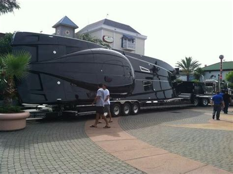 Mti Ufo Boat by Mti Black 52 Boats Black Diamonds