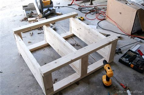 Shelving Projects by How To Build An Easy Industrial 2x4 Shelving Unit Hometalk