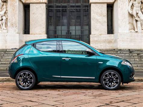 Configuratore nuova Lancia Ypsilon e listino prezzi 2019