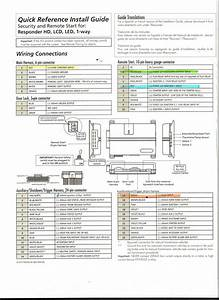 Audiovox Wiring Diagram