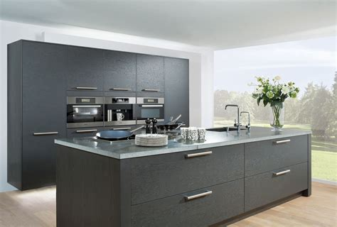 Grey Kitchen Decor  Kitchen Decor Design Ideas