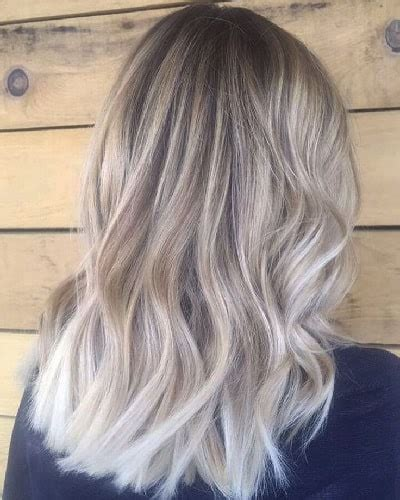 Best Dye Ash Hair Dye Best Light Medium