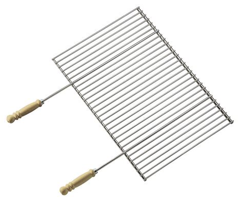 grille barbecue 62 cm grille de barbecue professionnelle 58 5 x 40 cm barbecook