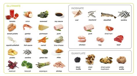 different types of cuisine umami as 39 the fifth taste 39 foodpairing