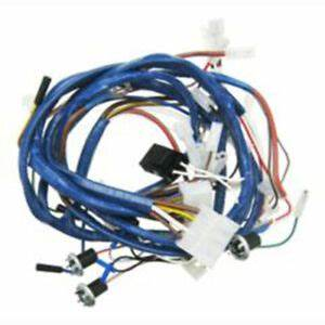 C5nn14a103af Wiring Harness Front And Rear For Ford