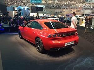 Peugeot 508 Moteur : peugeot 508 pour conducteur concern automobile ~ Medecine-chirurgie-esthetiques.com Avis de Voitures
