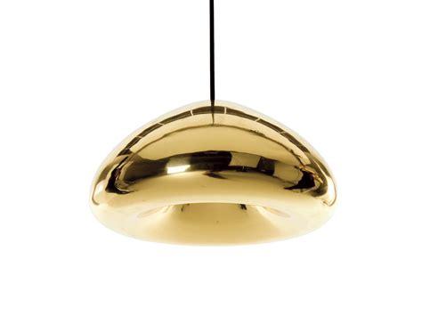 buy the tom dixon void pendant light at nest co uk