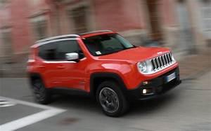 Jeep Renegade Essai : essai jeep renegade 2 0 multijet 2015 l 39 automobile magazine ~ Medecine-chirurgie-esthetiques.com Avis de Voitures