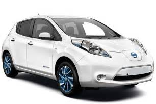 audi electric car nissan leaf hatchback prices specifications carbuyer