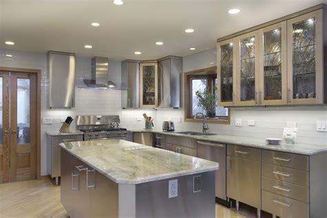 ss kitchen cabinets stainless steel kitchen cabinets steelkitchen 2451