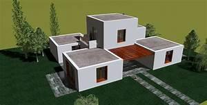Elegant Sweet Home 3d Maison Moderne