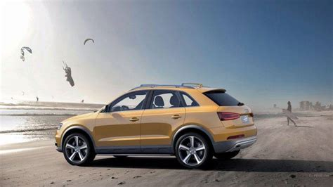 Audi Q3 Backgrounds audi q3 wallpapers hd desktop and mobile backgrounds