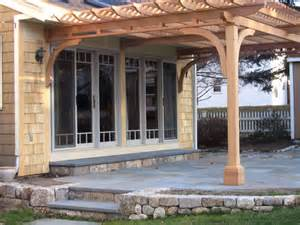 kitchen island extensions attached pergola no ap5 by trellis structures
